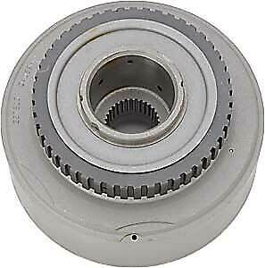 Tci 227800 Th400 Iron Direct Drum With 34 Element Sprag