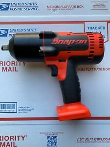 Snap On Cordless Impact Wrench Ct8850 Please Read Description