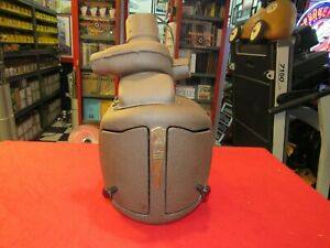 1938 39 Packard Heater And Defroster