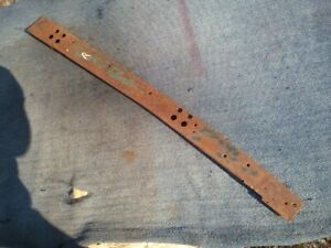 36 Chevy Low Cab Pu Truck R Jam Cover Hot Rat Rod Gmc