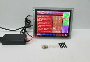 Romi Ez Path S Sd Iii Sl Monitor Direct Replacement Color Lcd Kit 8 4 Screen