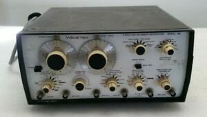 Wavetek Model 185 5mhz Lin log Sweep function Generator
