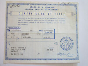 1941 Plymouth 4 Door Barn Find Historical Document