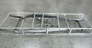 1932 Ford Street Rod Frame Welded Boxed Bpc 3001