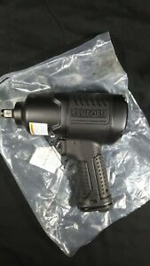 Sanborn 1 2 Composite Air Impact Wrench