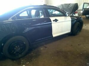 Steering Column Shift Police Fits 13 18 Taurus 1112769