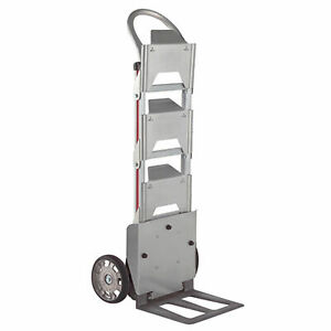 Magliner B4k 111 hm 815 Bottle Water Hand Truck With 4 Trays 500 Lb Cap
