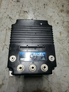 Used Working Curtis Controller 1244 4413