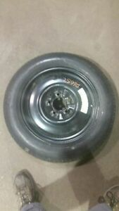 Wheel 16x4 Compact Spare Fits 89 94 97 01 Maxima 938598
