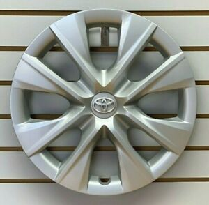 New 2014 2019 Toyota Corolla 15 Hubcap Wheelcover Factory Original 42602 02360