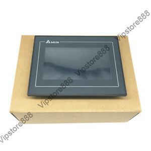 Dop 107ev Delta 7 Inch Hmi Ethernet Touch Screen Panel program Cable 800 480 Ce