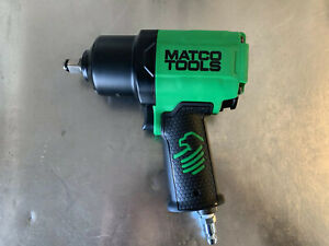 Matco Tools 1 2 High Power Air Impact Wrench Mt2779 Brand New Unused No Box