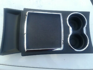2008 2010 Dodge Charger Police Custom Center Console Insert