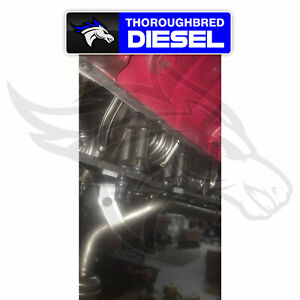Idp Competition Girdle For 1994 2003 Ford 7 3l Powerstroke Diesel