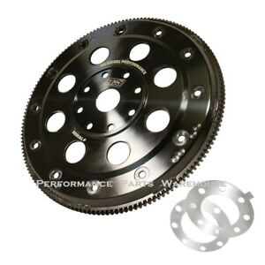 Bd Diesel Billet Steel H15 12 Bolt Flexplate Fits 94 07 Dodge 5 9l Cummins