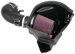 Airaid 450 378 Mxp Cold Air Intake System 2016 2018 Ford Mustang Shelby Gt350 V8