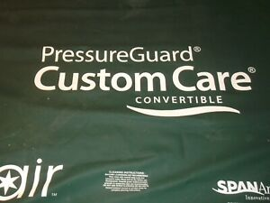 Invacare Hospital Bed Pressure Gaurd Custom Care Convertible