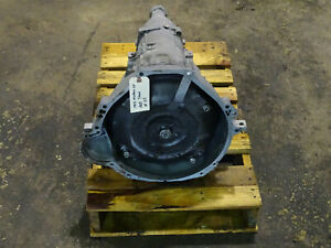 87 88 89 90 91 92 93 Mustang 5 0l Automatic Transmission Aod Used Take Out 55