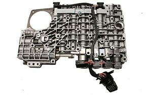 5r55e 4r44e 4r55e Valve Body Factory Updated 95up Ford Explorer Ranger Mazda B