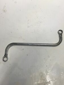 Snap On S6151 Metric 15mm 12pt Door Fender Box Wrench Flank Drive