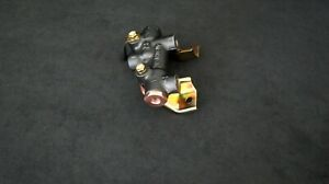 Toyota Land Cruiser Brake Proportioning Valve By Pass Assy With Bracket