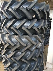 12 4x28 2 Tires 2 Tubes Road Crew Ndr 12 4 28 12 Ply 12428 High Quality