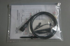 Lecroy Pp009 500mhz Oscilloscope Probe With Accessories new In Bag