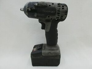 Snap on Ct8810bs 3 8 18v Cordless Impact Wrench