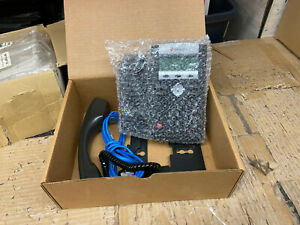 Fully Refurbished Polycom Ip 321 Poe Voip Phone