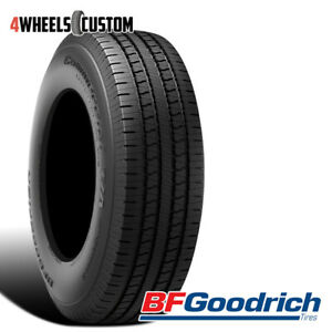 1 X New Bf Goodrich Commercial T a A s 2 235 85r16 120r Highway All season Tire