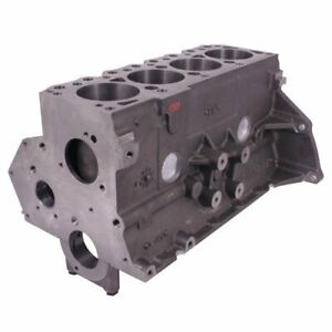 Ford Performance M 6010 16l Ford Racing Engine Block