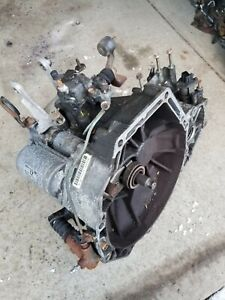 Jdm Honda Prelude 92 96 H22a 5 Speed Manual Transmission Trans M2a4 With Lsd