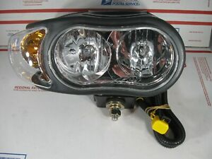 Meyer Night Saber Iii Passenger Side Snow Plow Light New In Wrap With Hardware