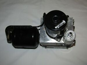 2008 Ford Escape Hybrid Mercury Mariner Abs Pump Module Assembly 8m64 2c555 ae