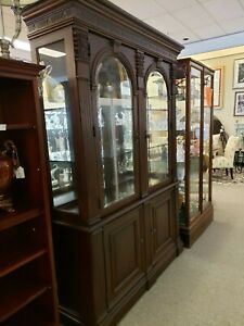 Bernhardt Furniture China Cabinet