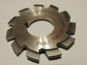 Brown Sharpe Involute Gear Cutter New Nos Nib