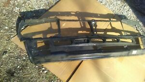 Vw Quantum Radiator Support Front Skirt New Oem 323 805 571 A