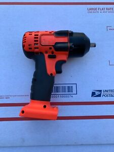Snap On Cordless Impact Wrench Ct8810b 3 8 Drive Please Read Description