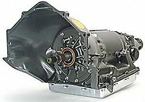 Tci 311100 Streetfighter Transmission Chevy