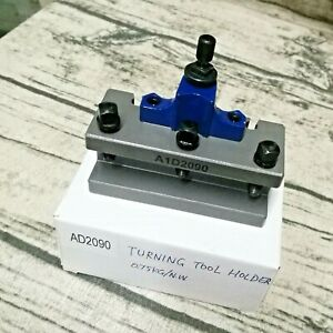3 Holders Ad Qctp System Multifix Ad2090 For A1 a Multifix Tool Post 540 115
