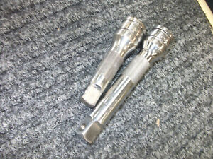 Snap On Tools Usa Used Socket Extension Lot Sxk Lot