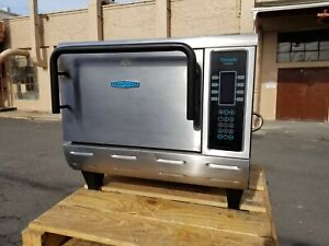 Turbochef Tornado 2 Microwave Convection Oven Turbo Chef Tornado Mint