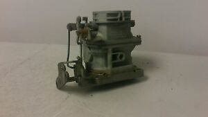 Stromberg Ww 23 195 23 224 Carburetor 1967 1968 1969 Chevrolet Gmc Truck