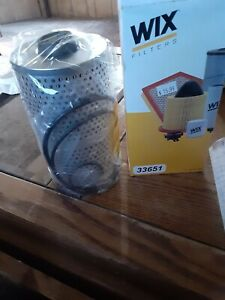 33651 Wix Fuel water Seperator Fits Too Many Diesel Trucks To List Nos