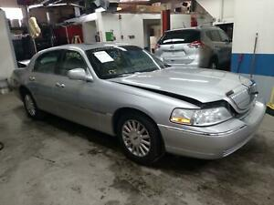 Engine Assembly Lincoln Lincoln Town Car 01 02 03 04 05 06 07 08