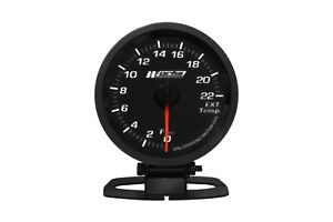 Works Engineering Pro Ii Plus Exhaust Temperature Gauge