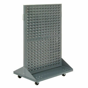 Mobile Double sided Rack 36x25 5x55