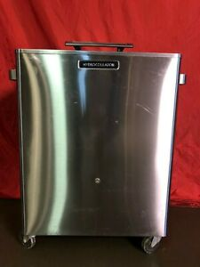 Hydrocollator M 2 Mobile Hot Pack Heater W Rack