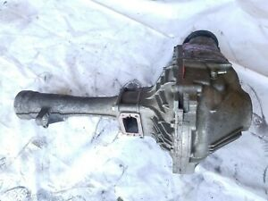 2011 2014 Toyota Tundra 5 7l V8 4x4 Front Differential Carrier Tow Package