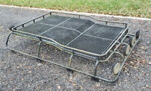 Land Rover Discovery Expedition Roof Rack W panels local Pick Up Only